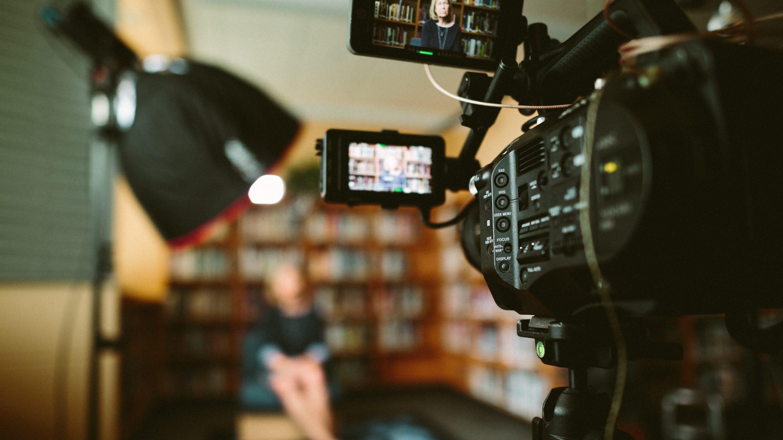 jasa video profile perusahaan