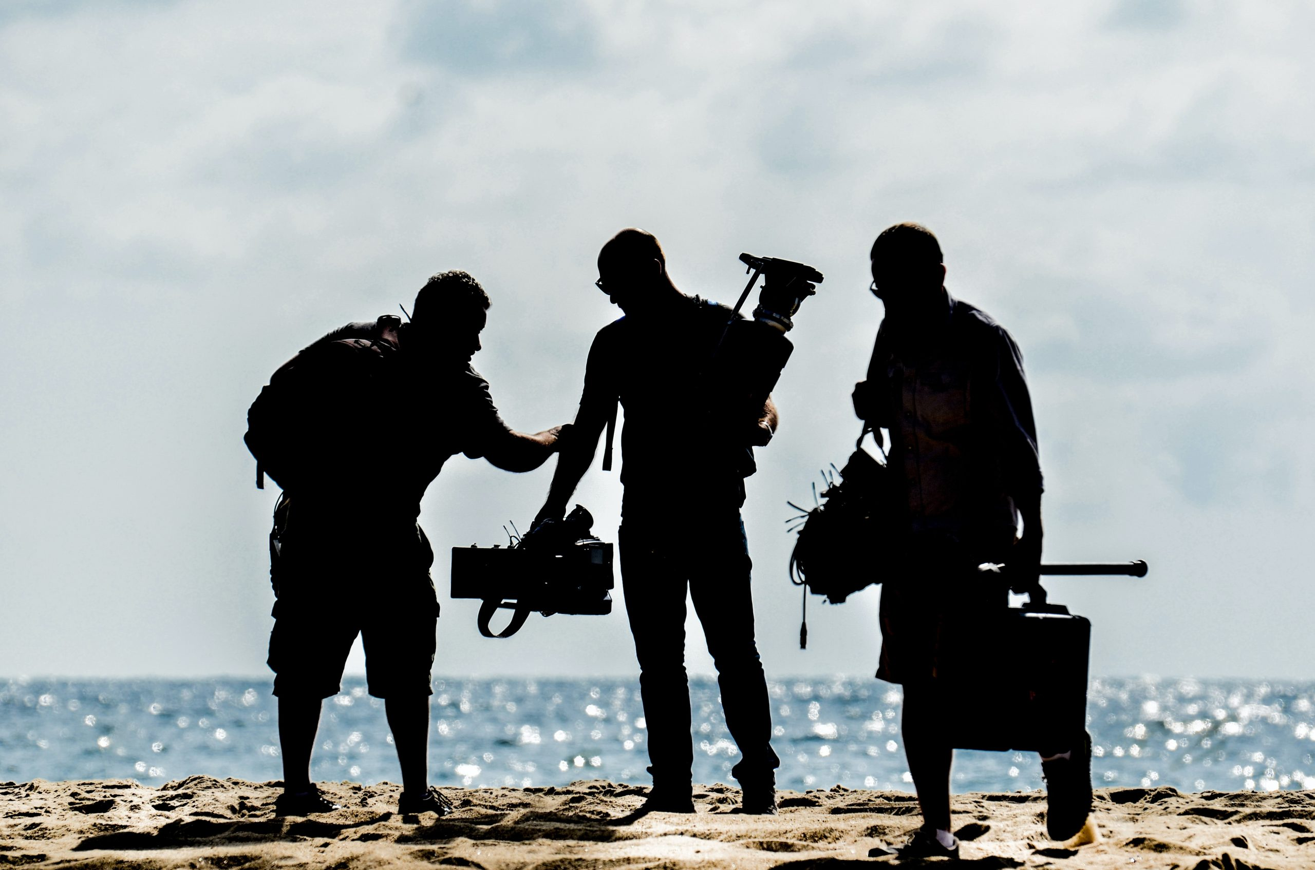 jasa pembuatan video company profile
