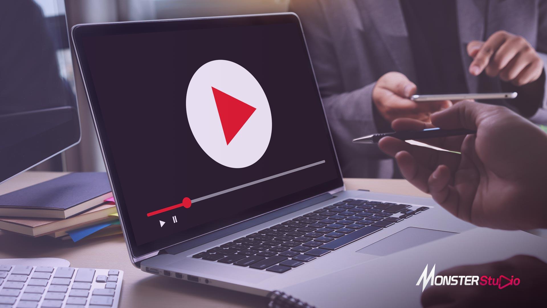Video Promosi