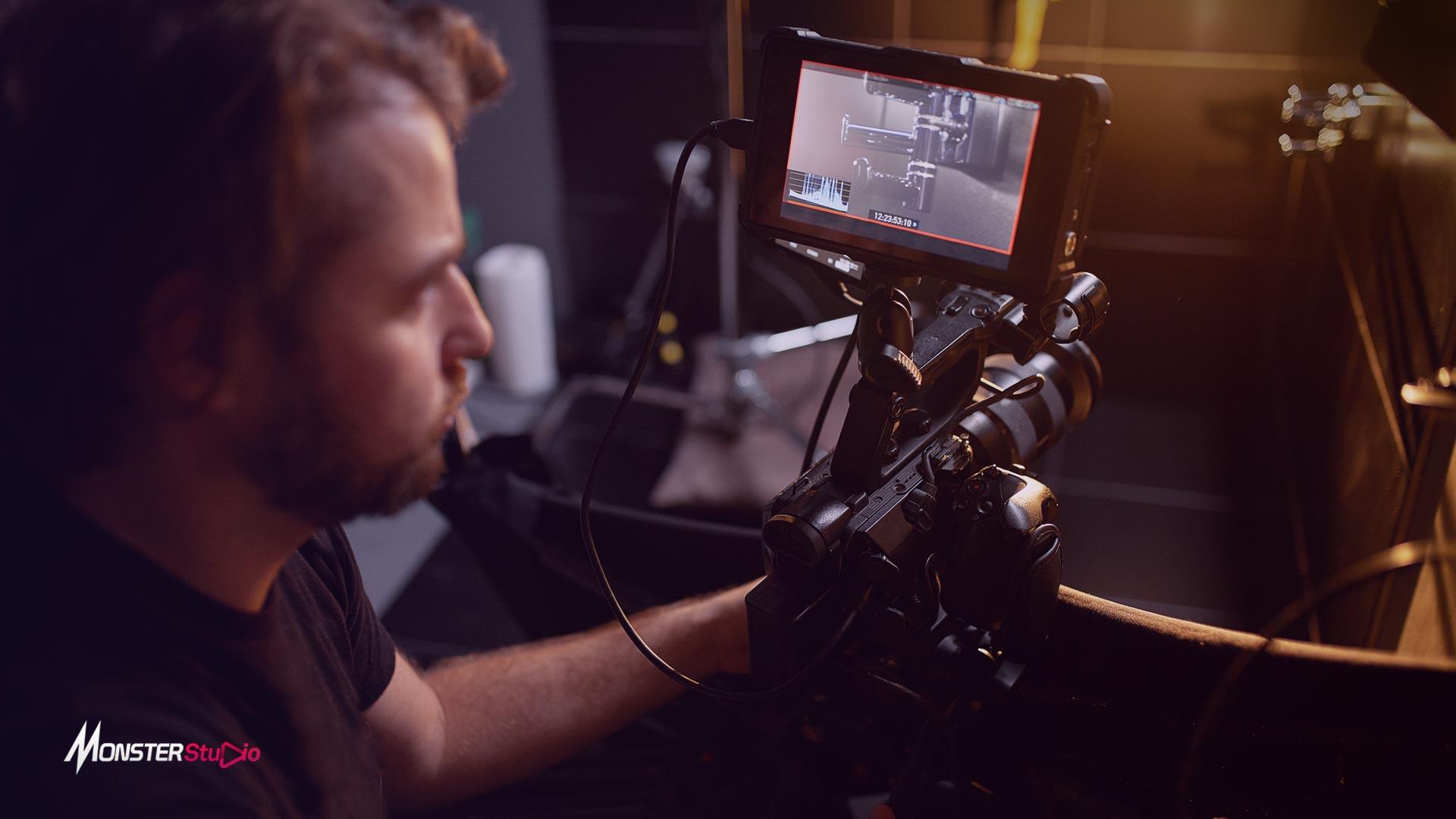 Sewa Videographer