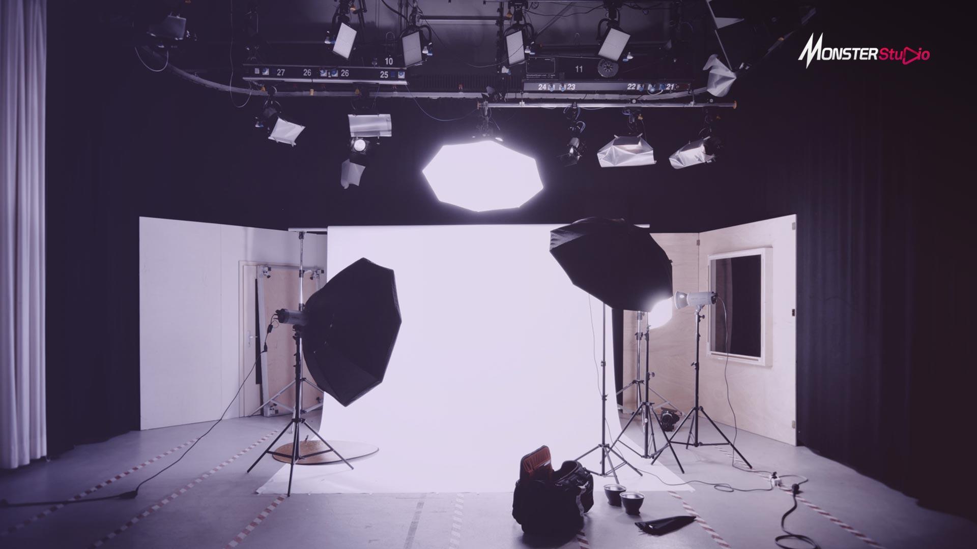 cara membuat production house